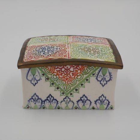 'moroccan tile' large box